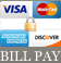 Online Bill Pay - icon